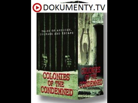 Ďábelské ostrovy: Kolonie odsouzených -dokument
