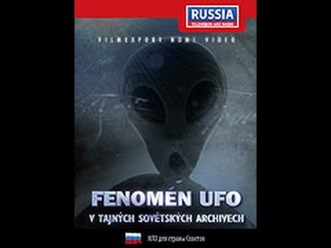 Fenomén UFO v tajných sovětských archivech -dokument