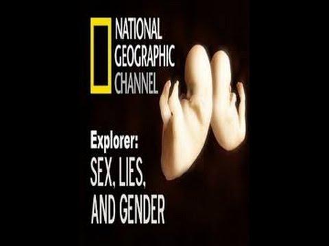 Genderová věda aneb Problémy s pohlavím -dokument