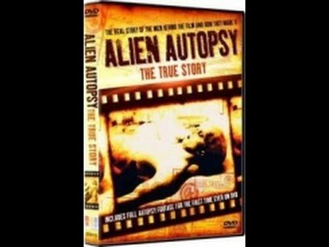 Pitva mimozemšťana: Pravdivý příběh -dokument