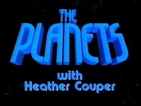 Planety: Merkur a Venuše -dokument