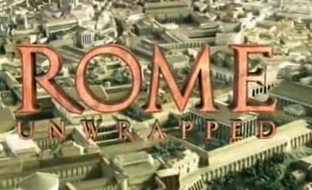 Odhalený Řím (5) : Supervelmoc -dokument