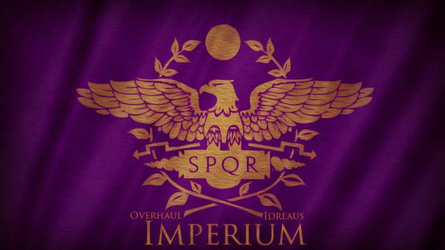 Odhalený Řím (7) : Legie -dokument