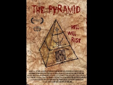 Vzestup a pád pyramid -dokument