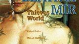 Zlodějský svět -dokument