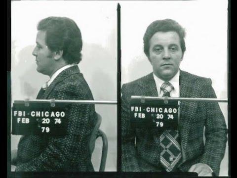 Největší esa mafie: (5) Tony Spilotro Surovec z Las Vegas -dokument
