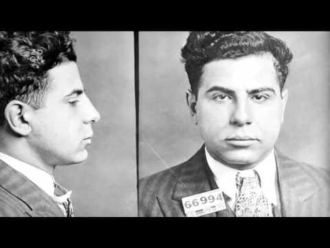 Největší esa mafie: (7) Carmine Galante -dokument