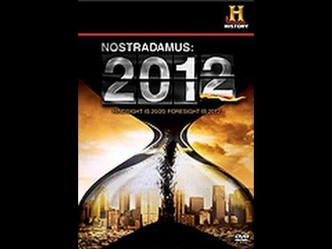 Nostradamus: 2012 -dokument
