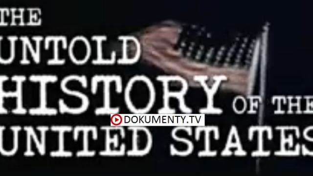 Americké století: 02. Roosevelt, Truman a Wallace -dokument