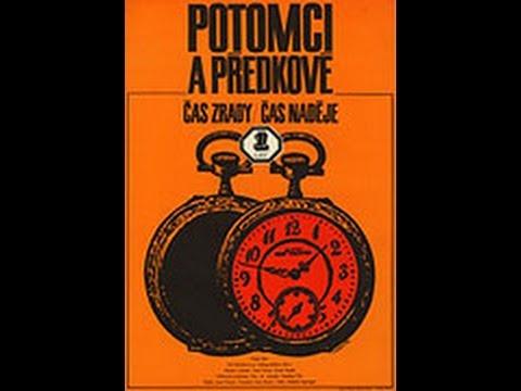 Potomci a předkové: Čas zrady, čas naděje /1973/ -dokument