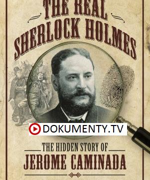 Skutečný Sherlock Holmes -dokument
