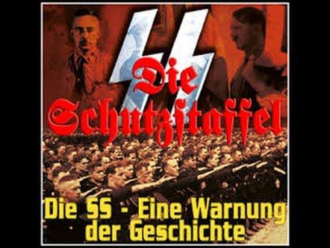 SS História varuje: Hitlerovi vojáci -dokument