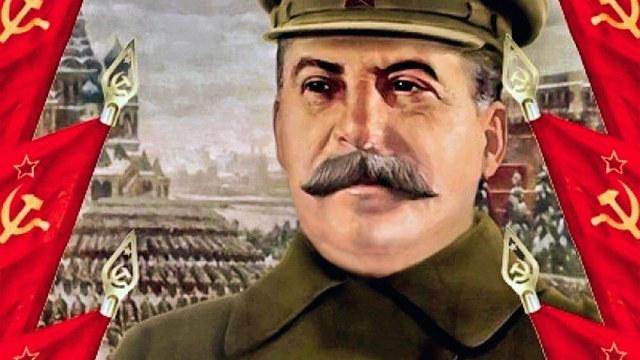 Stalin -dokument