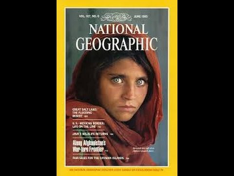 Steve McCurry -dokument