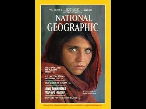 Steve McCurry -dokument