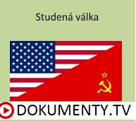 Americké století: 04. Počátky Studené války -dokument