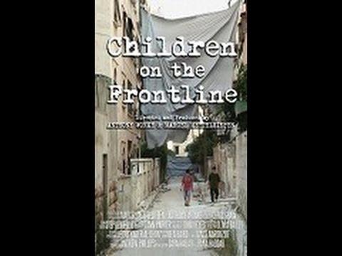 Sýrie: Děti války -dokument