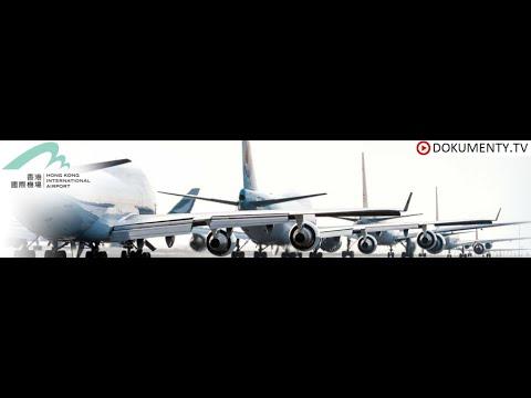 Technické divy světa: Letiště Hongkong -dokument