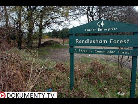 Záhady mimozemšťanů: Rendleshamský les -dokument