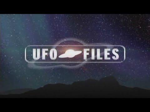 Záznamy o UFO -dokument