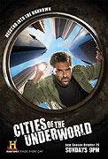 Podzemní města: New York -dokument
