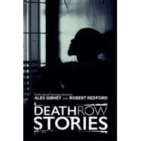 Příběhy z cel smrti – Vraždy Darlie Routierové -dokument