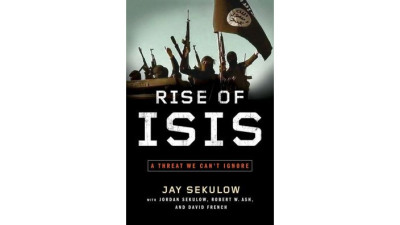 ISIS: islámský stát -dokument