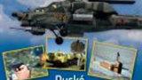 Ruské strategické letectvo – Nejlepší z nejlepších -dokument