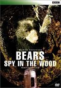 Medvědi – špionáž v lese -dokument