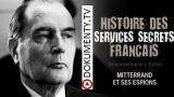 Francouzské tajné služby 5. Mitterrand a špióni -dokument
