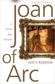 Johanka z Arku: Boží bojovnice -dokument