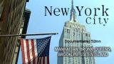 New York – jablko, které se nepřejí -dokument
