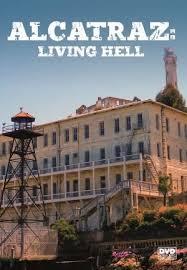 Peklo zvané Alcatraz -dokument
