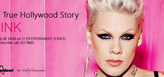 Pink -dokument