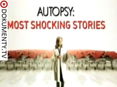 Pitevna: nejvíce šokující příběhy 2 -dokument