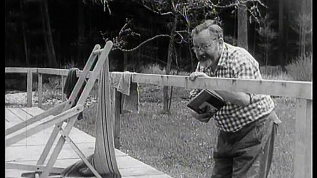 Šest otázek pro Jana Wericha -dokument /1963/