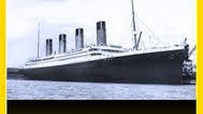Titanik: Případ uzavřen -dokument