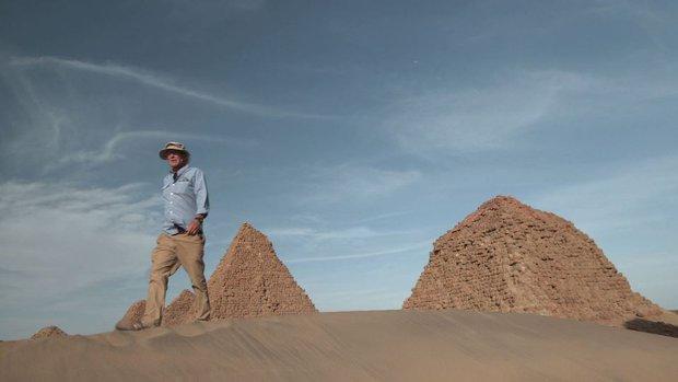 V říši černých faraonů -dokument