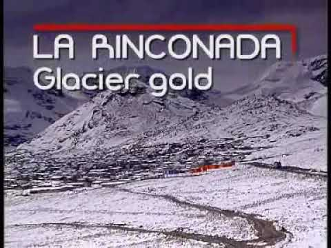 Zlato z Rinconady -dokument