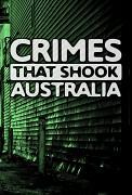 Zločiny, které otřásly Austrálií – Derek Percy -dokument