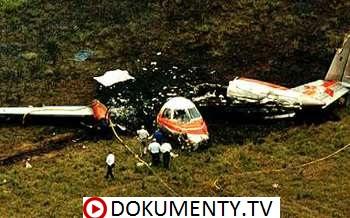 Letecké katastrofy: Osudná vrtule -dokument