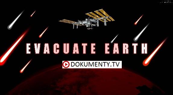 Evakuace Země -dokument