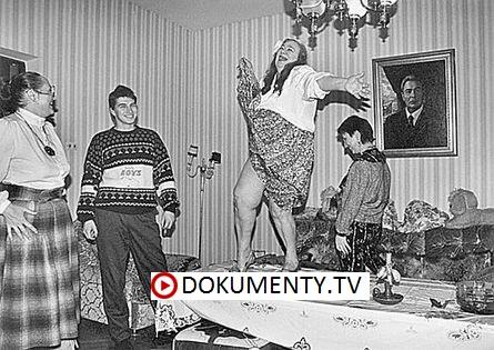 Brežněvova dcera -dokument