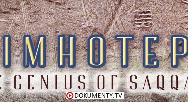 Imhotep: Génius ze Sakkáry -dokument