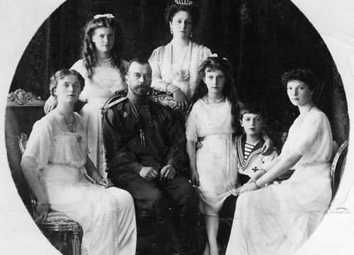 Romanovci – Záhadné postavy dějin -dokument