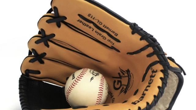 Jak se to dělá: Baseballová Rukavice -dokument