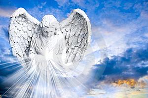 Andělé -dokument