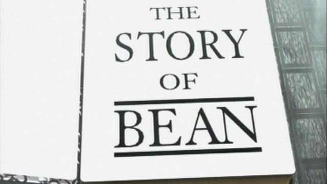 Příběh pana Beana -dokument