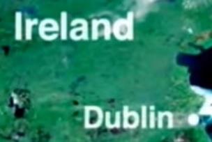 MacIntyre: Nejdrsnější města světa –  Dublin -dokument