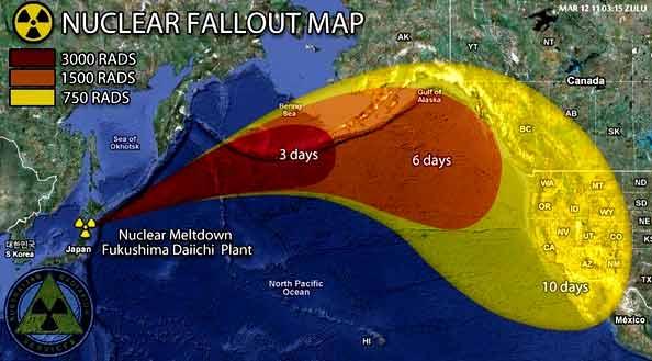 Fukušima: Nic není, jak bylo 2 -dokument